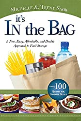 Book Review: It's in the Bag a New Approach to Food Storage