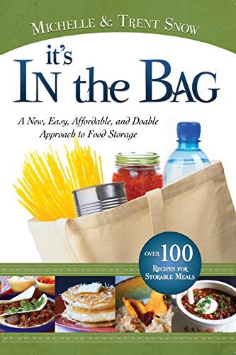It s in the Bag a New Approach to Food Storage