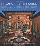"Partial book description: Filled with stunning color photos, floor plans and site layouts, this book takes readers on an amazing tour of 23 new homes and 5 to-be-built projects featuring marvelous courtyards, patios, decks and other outdoor spaces. Published by the creators of the national bestseller, Tuscan & Andalusian Reflections, this new book is a ""must-have"" for consumers, home planners, builders, architects, interior designers or anyone who enjoys superb indoor and outdoor living."