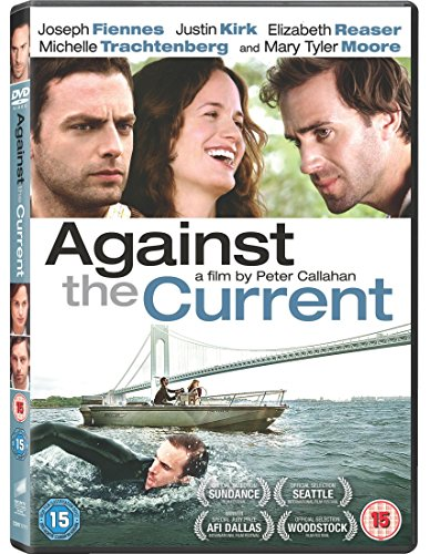 Against the Current [UK Import]