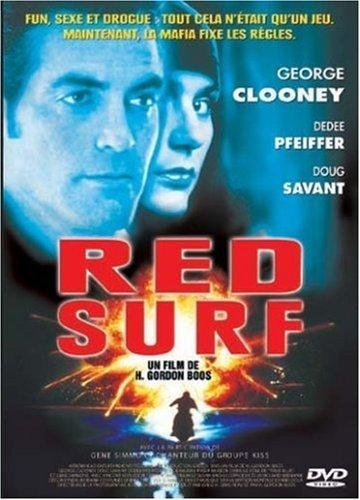 Red surf [Francia] [DVD]