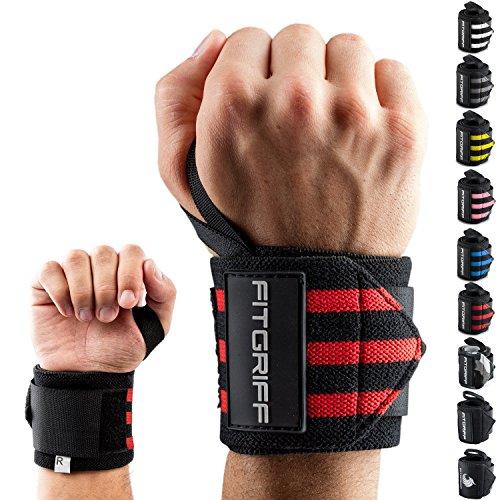 Fitgriff -  ® Handgelenk