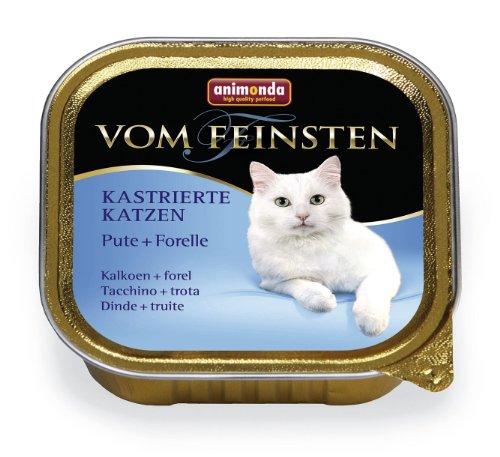 Animonda Von Feinsten für kastrierte Katzem