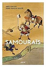 Samouraïs de Saeki Shin'ichi