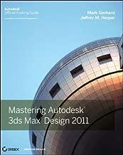 Best 3ds max design 2011 Reviews