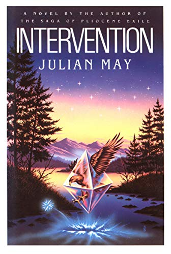 Intervention by Julian May ebook deal