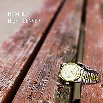 Night Denver