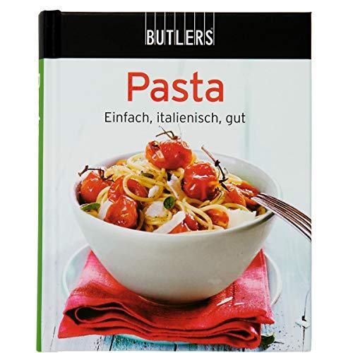 BUTLERS KOCHBUCH Butlers Mini Pasta