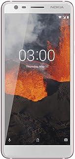 Nokia 3.1 Ta-1074 16Gb White (Renewed)