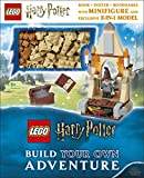 LEGO Harry Potter Build Your Own Adventure - With LEGO Harry Potter Minifigure and Exclusive Model