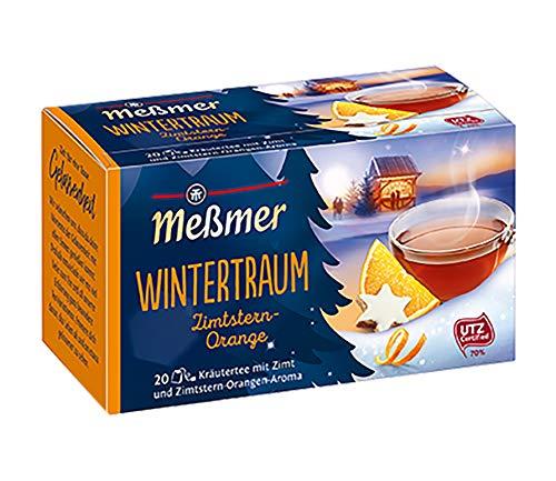 20ST MESSMER WINTERTRAUM TEE