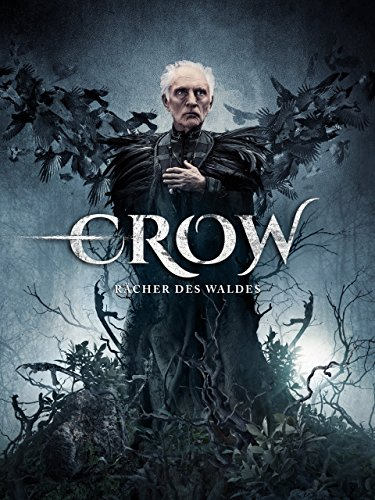 Crow – Rächer des Waldes