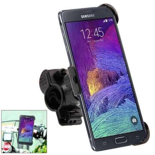 Chengcunxing Best Travel Assistant Bicycle Mount/Bike Holder for Galaxy Note 4