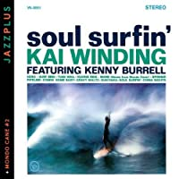 Jazzplus: Soul Surfin??+ Mondo Cane, No. 2 by Kai Winding (2012-11-20)