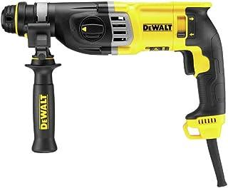 Dewalt D25143K 900Watt 28mm SDS-Plus 3 Mode 2Kg Combi Hammer -3.0J Impact Energy