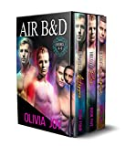 The AirB&D Series Volume Two: An MM Secret Fantasy Romance Series (The AirB&D Universe Book 2) (English Edition)