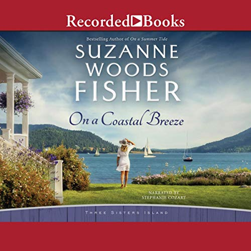 On a Coastal Breeze cover art