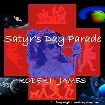 Satyr's Day Parade