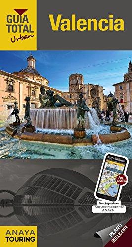 Valencia (Urban) (Guía Total - Urban - España)