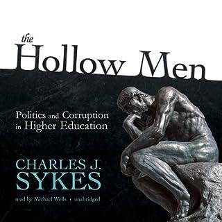 The Hollow Men cover art