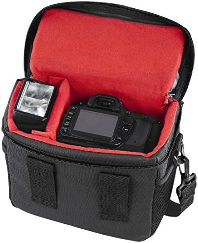 Hama Kameratasche Für Eine Kleine Digitalkamera Kamera