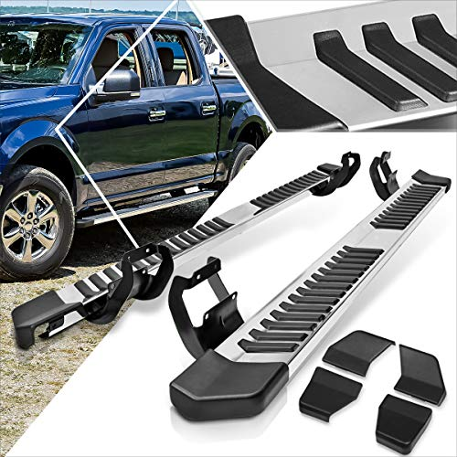 ford f150 accessories side chrome - 8