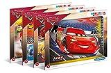 Clementoni-Clementoni-22232- Puzzle Cars-15 piezas, 22232, multicolor , color/modelo surtido