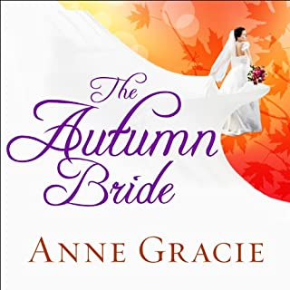 The Autumn Bride cover art