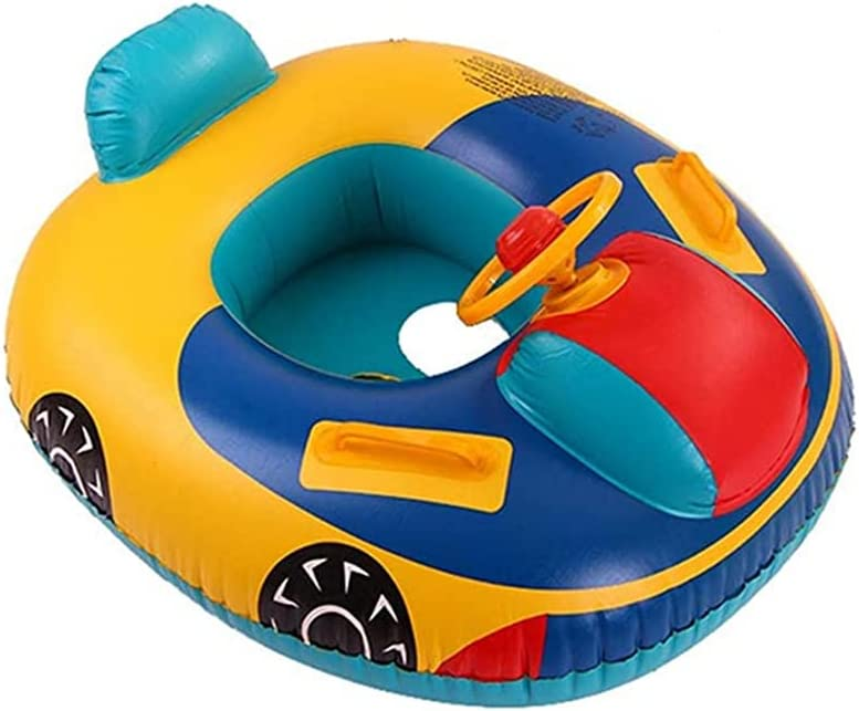 Summer Child Kids Inflatable Pool Float R Surfing 2 Super Special SALE held with Handles Max 43% OFF