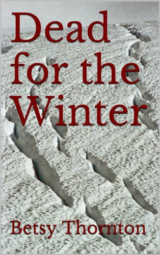 Dead for the Winter (Chloe Newcombe series Book 5) (English Edition)