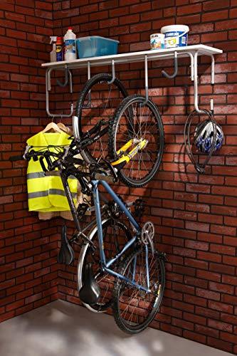 Unbekannt Mottez - Soporte para 5 Bicicletas