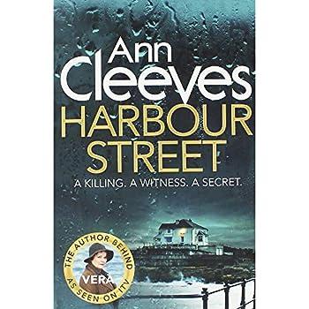Ann Cleeves Books | List of books by author Ann Cleeves