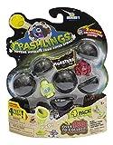 Crashlings Series 1 4 Pack- Monster - Random Selection