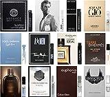 Best Cologne Samples - Best Selling Designer Fragrance Sampler for Men Review