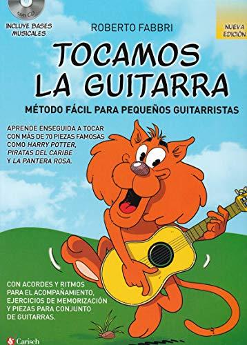 FABBRI R. - Tocamos la Guitarra Vol.1 (Metodo Facil para...