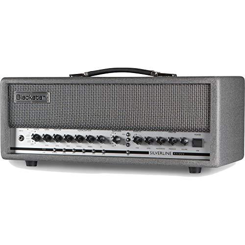 Blackstar Silverline Deluxe Head - 100 Watt