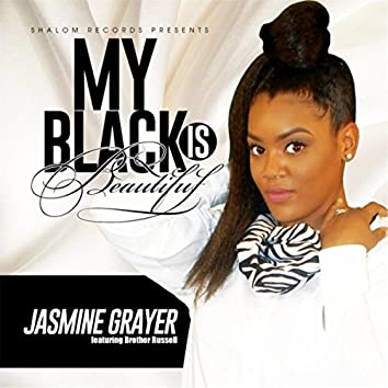 My Black Is Beautiful (feat. Brother Russell)