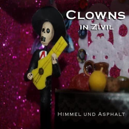 Clowns in Zivil