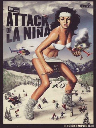 Attack of la Nina [IT Import]