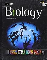 Texas Biology (Holt Mcdougal Biology)