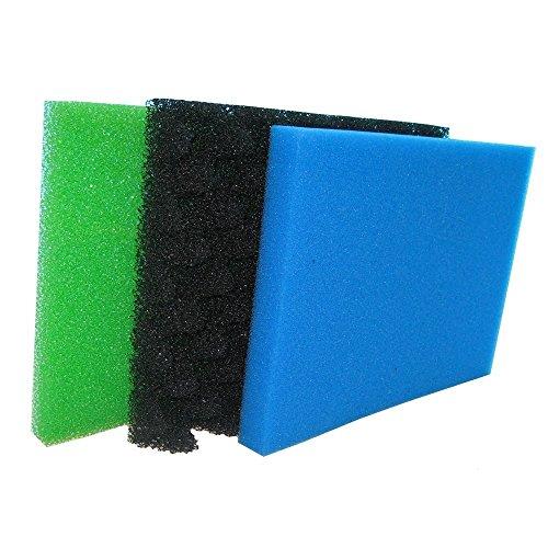 Blagdon schuimpads voor mini-vijverfilters voor 4.500 of 6.000 l modellen