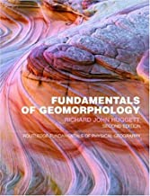 By Richard Huggett - Fundamentals of Geomorphology: 2nd (second) Edition