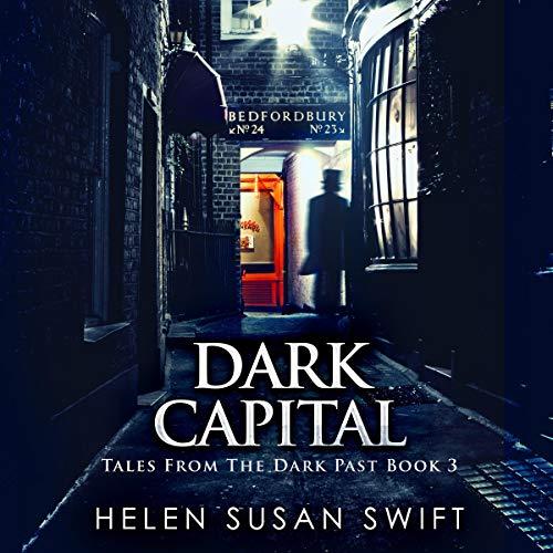 Dark Capital cover art