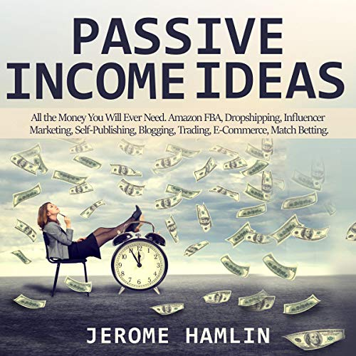 Passive Income Ideas Titelbild