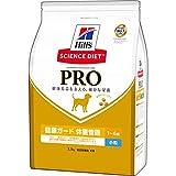 ヒルズ サイエンス ダイエット〈プロ〉 ドッグフード 健康ガード 体重管理 小粒 1~6歳 成犬用 3.3kg