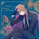 ピオフィオーレの晩鐘 Character CD Vol.4 ニコラ・フランチェスカ