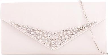 Girly Handbags Damen Accessoire Unterarmtasche