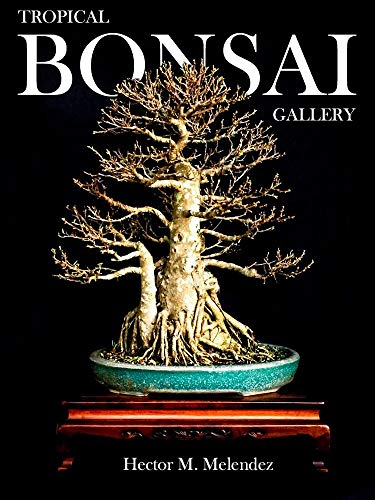 Tropical Bonsai Gallery Bonsai Books Book 1 Kindle Edition By Melendez Hector M Crafts Hobbies Home Kindle Ebooks Amazon Com
