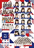 The Girls Live Vol.62[DVD]