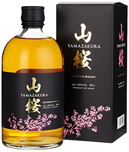 Yamazakura Blended Whisky (1 x 0.5 L)